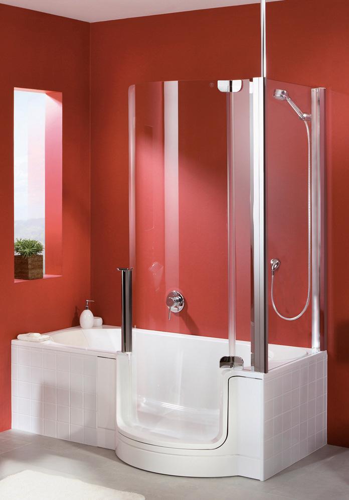 Duschbadewanne preis  Duschbadewanne TWINLINE 1 - Das 2x1 im Bad | Artweger
