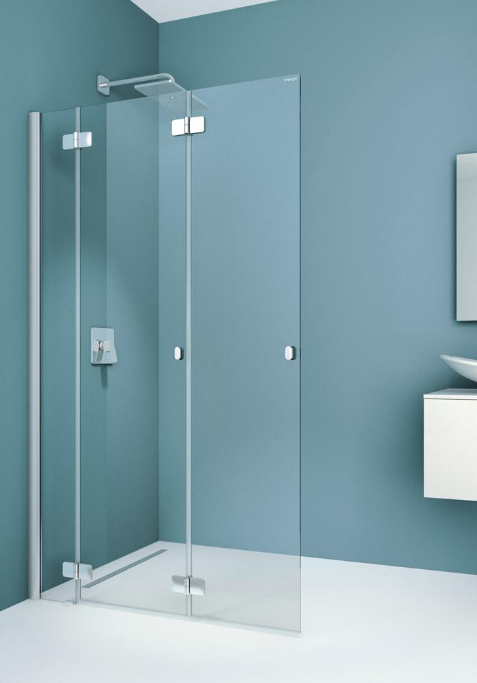 Dusche zum wegklappen wohn design for Duschkabine dachschrage