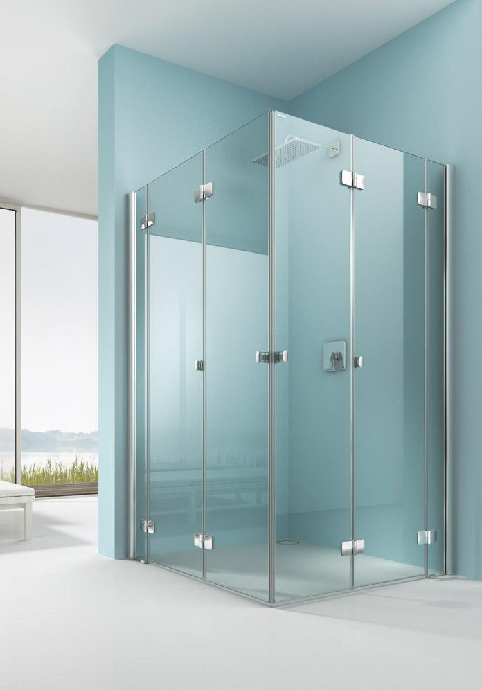 artweger 360 faltt r dusche die dusche zum wegfalten. Black Bedroom Furniture Sets. Home Design Ideas