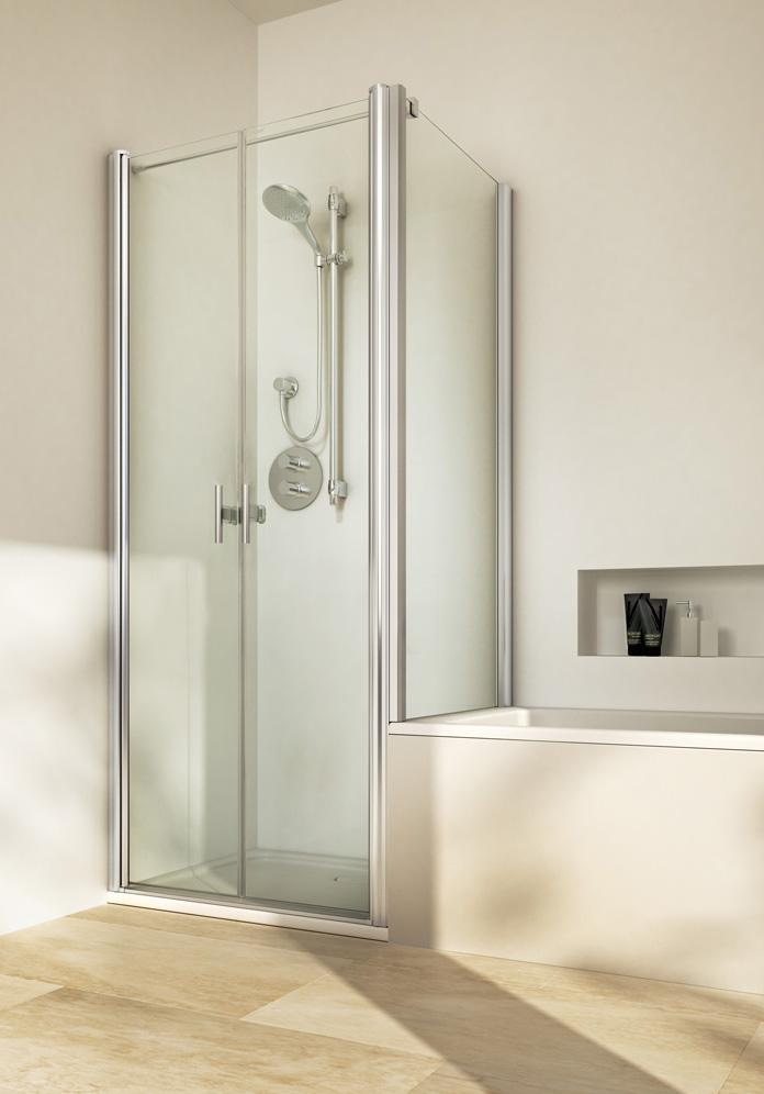 twistline dusche machen sie ihr bad gr er artweger. Black Bedroom Furniture Sets. Home Design Ideas