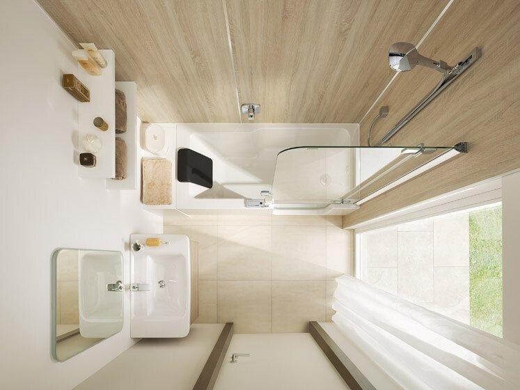 videos twinline duschbadewannen artweger. Black Bedroom Furniture Sets. Home Design Ideas