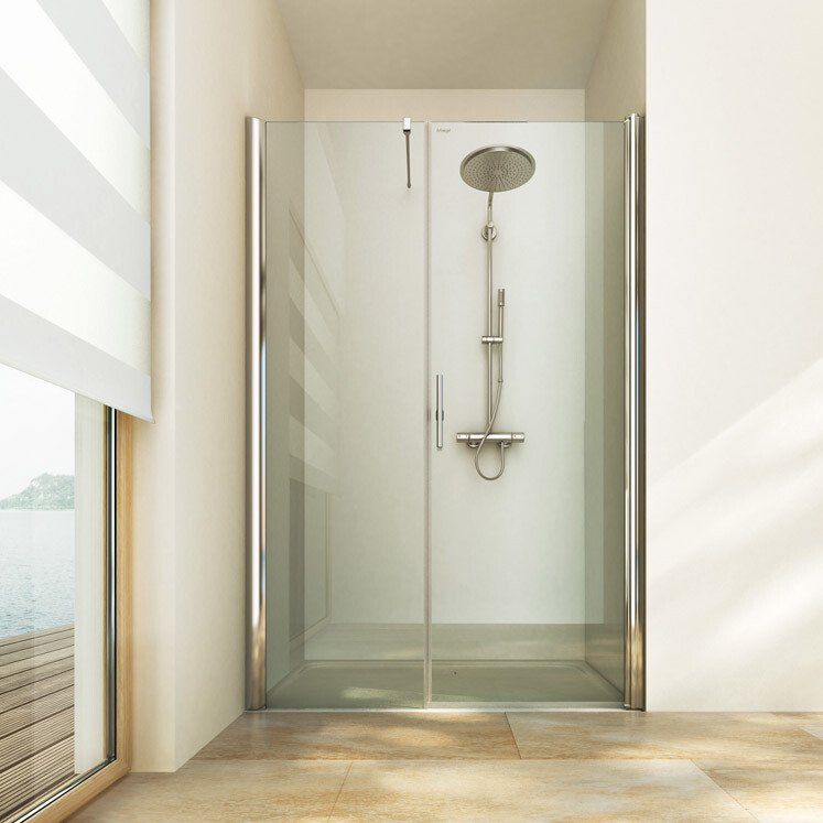 douche accessible sans barrieres | © Artweger GmbH. & Co. KG
