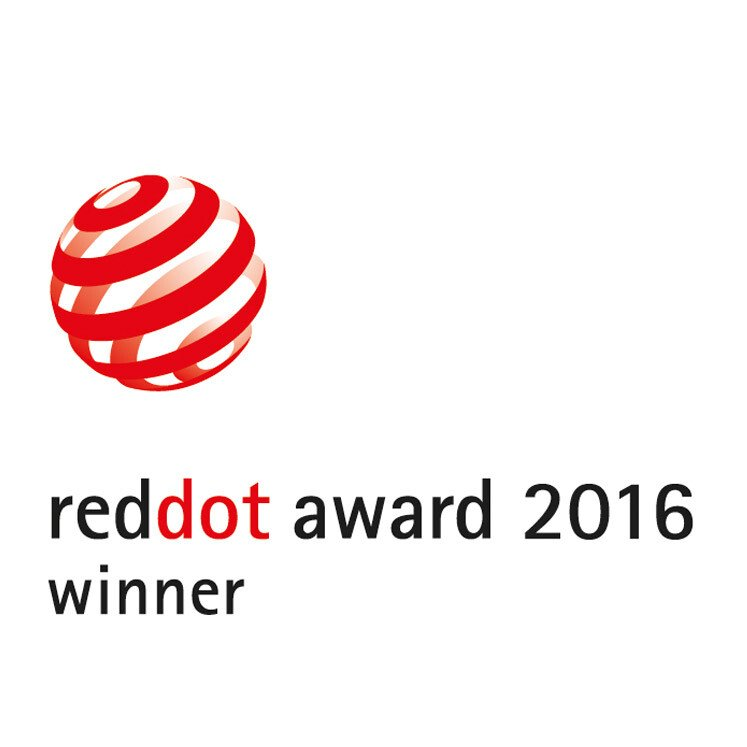 Red Dot Award Winner 2016 für Artweger 360 | © Artweger GmbH. & Co. KG