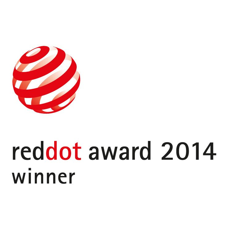 Red Dot Award 2014