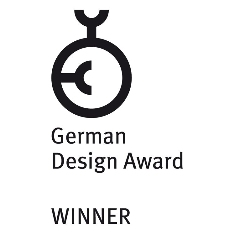 German Design Award 2014 | © Artweger GmbH. & Co. KG
