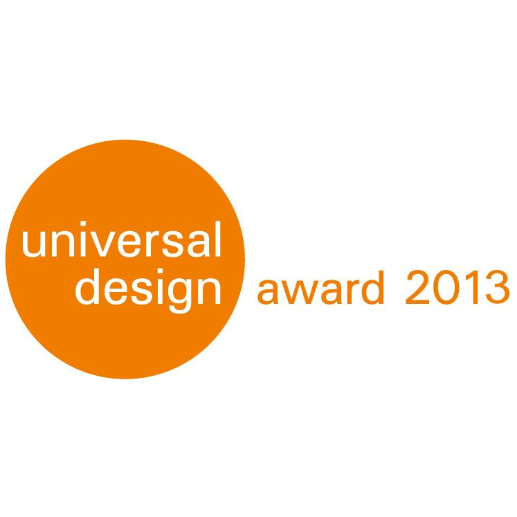 Universal Design Award 2013 | © Artweger GmbH. & Co. KG