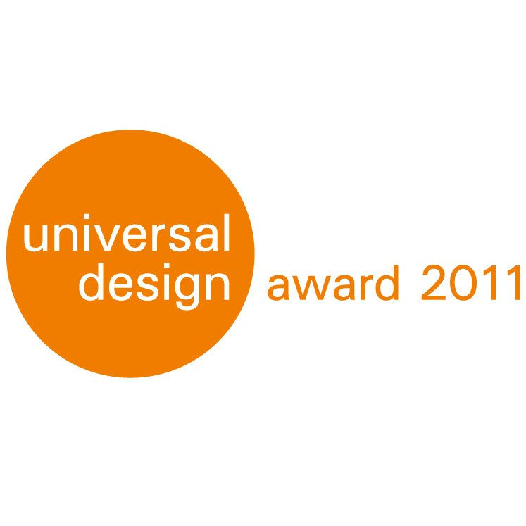 Universal Design Award 2011 | © Artweger GmbH. & Co. KG