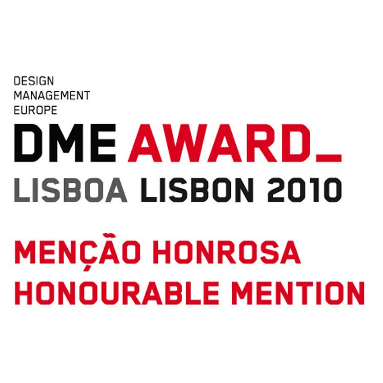 Design Management Award DME 2010 | © Artweger GmbH. & Co. KG
