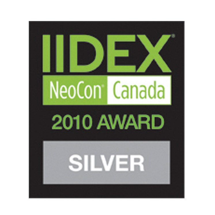 ILDEX Award Silver 2010 | © Artweger GmbH. & Co. KG