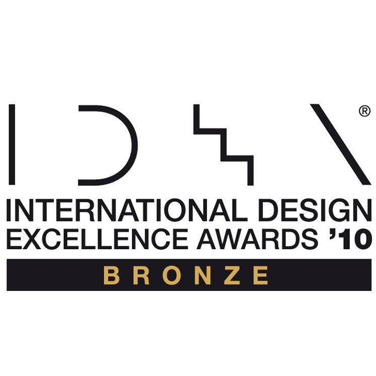 IDEA International Design Excellence Awards 2010 | © Artweger GmbH. & Co. KG