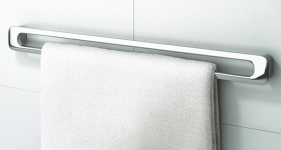Towel rail | © Artweger GmbH. & Co.KG