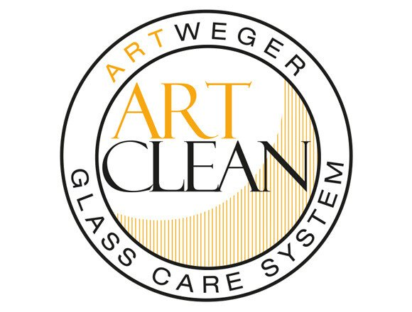 ArtClean glass care system | © Artweger GmbH. & Co. KG