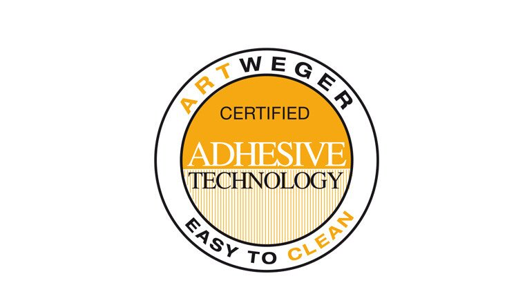 Artweger certified adhesive technology | © Artweger GmbH. & Co. KG