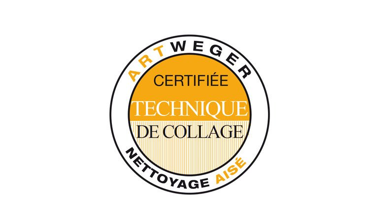 Artweger certifiée technique de collage | © Artweger GmbH. & Co. KG