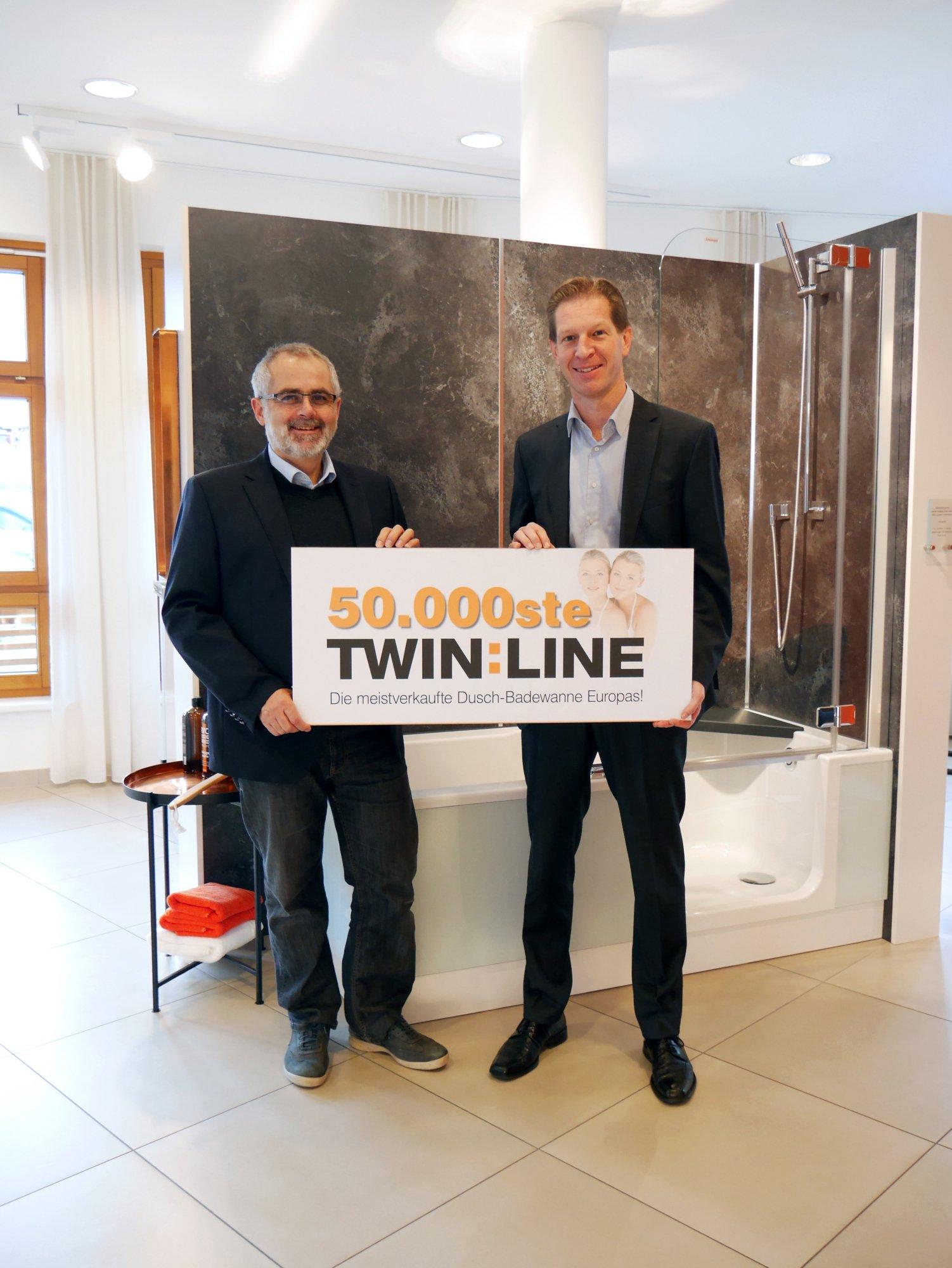 Twinlines in europas b dern for Gestaltung von badezimmern