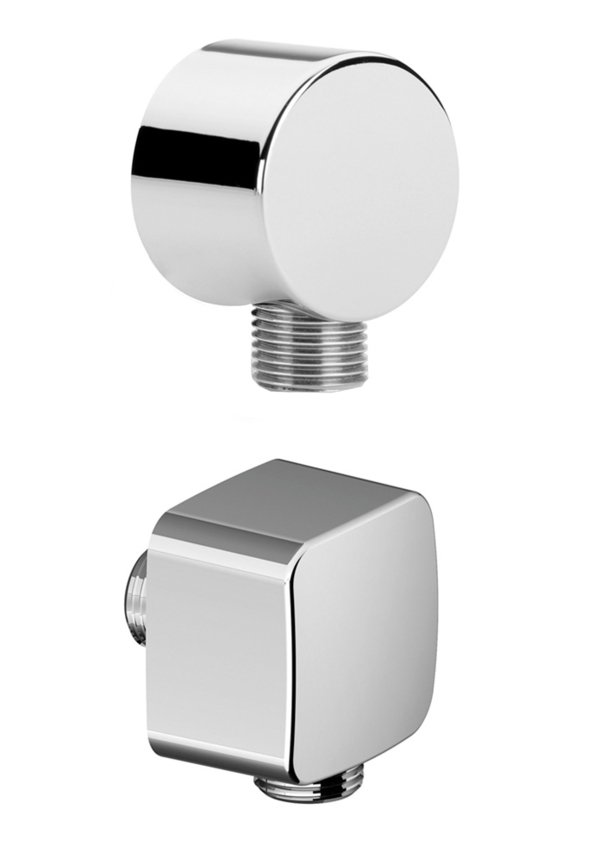Wall connector | © Artweger GmbH. & Co. KG