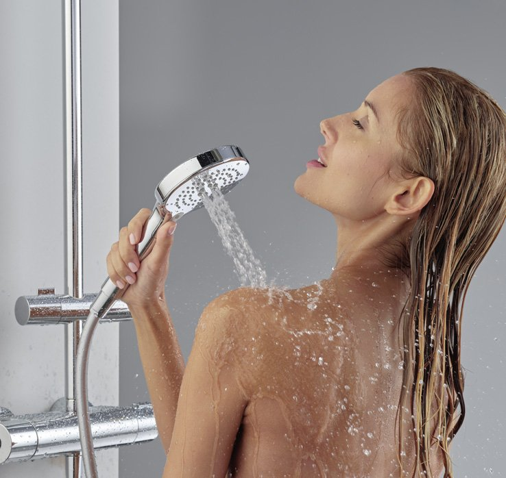 Artshower Massagestrahl | © Artweger GmbH. & Co.KG