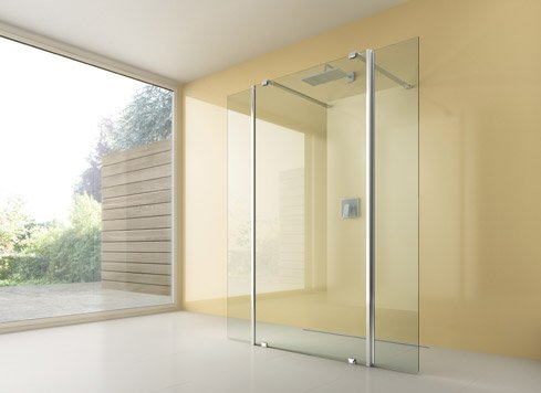 Showers freestanding | © Artweger GmbH. & Co. KG