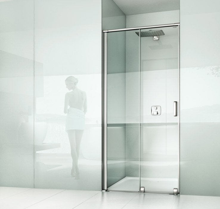 ARTWEGER 360 sliding door | © Artweger GmbH. & Co. KG