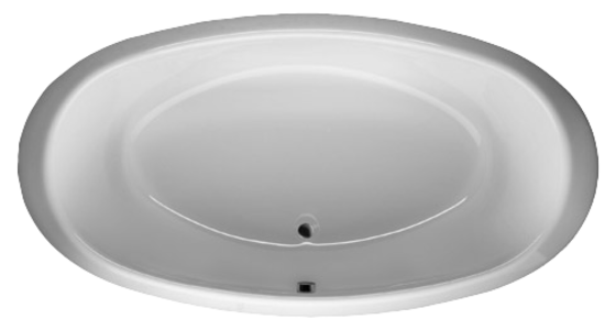 Oval bathtubs | © Artweger GmbH. & Co. KG